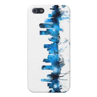 Denver Colorado Skyline iPhone 5/5S Cover