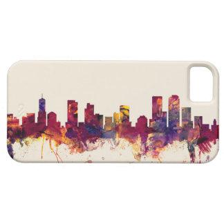 Denver Colorado Skyline iPhone 5 Cases