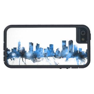 Denver Colorado Skyline iPhone 5 Cover