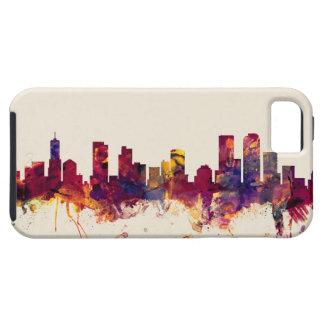 Denver Colorado Skyline iPhone 5 Covers