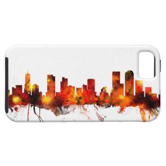 Denver Colorado Skyline Tough iPhone 5 Case