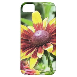 Denver Daisy - Rudbeckia Barely There iPhone 5 Case