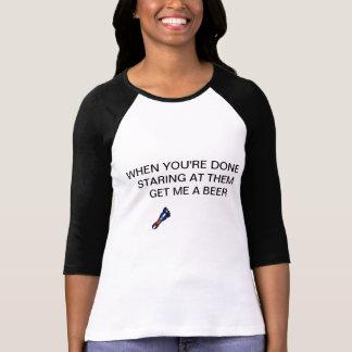 Denver H3 Get Me a Beer T-Shirt