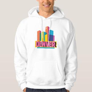 Denver In Design Hoodie