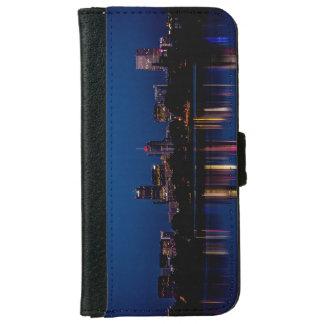 Denver in the Dark iPhone 6 Wallet Case