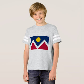 Denver Kids Shirt