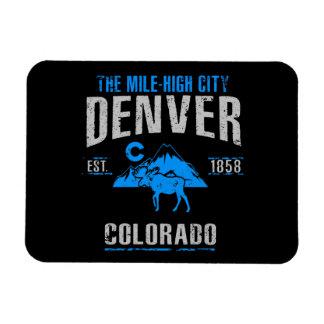 Denver Magnet