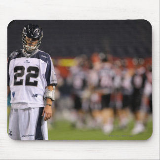 DENVER - MAY 30:  Justin Smith #22 2 Mouse Pad