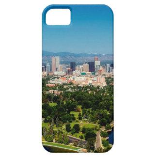 Denver Skyline Case For The iPhone 5