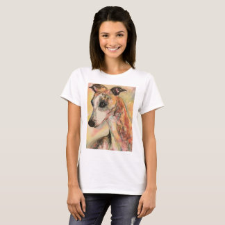 Denver the Grey Hound T-Shirt