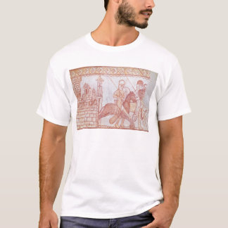 Departure of the Crusaders T-Shirt
