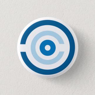DePaul Urban Explorers Pin