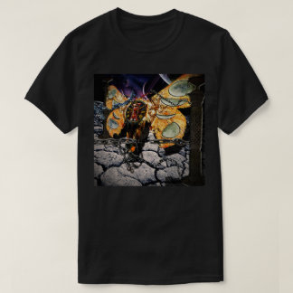 Deplictiplator Moth in Chains T-Shirt