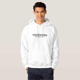 Deplorable -- California 1 Hoodie