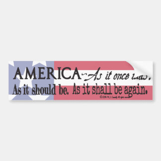 Deplorables' Battle Cry. Bumper Sticker