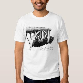 Depoe Bay Oregon T-Shirt