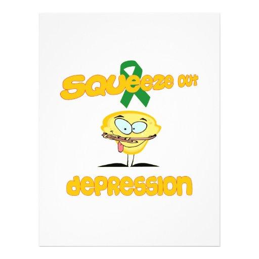 Depression Flyer