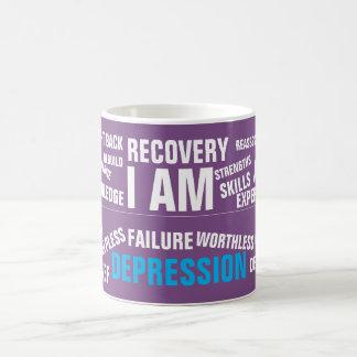 Depression - Quote Mug
