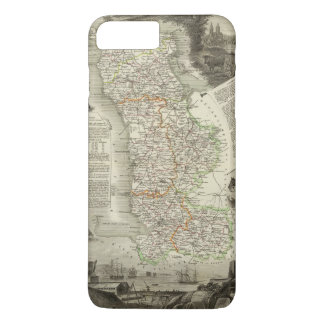 Dept Any Sleeve iPhone 7 Plus Case