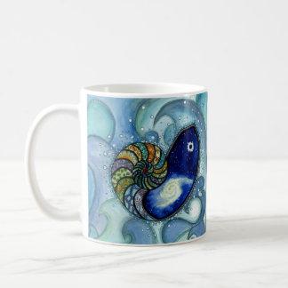 Depth of Spirit Coffee Mug