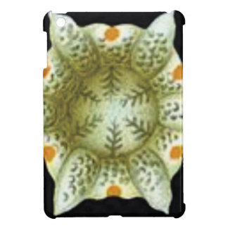 depth of the white flower iPad mini cases