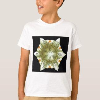 depth of the white flower T-Shirt