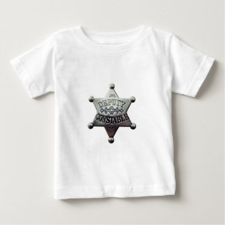 DEPUTY CONSTABLE BABY T-Shirt