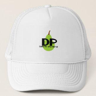 Deputy Pear Cap