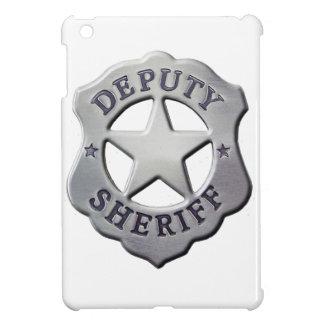 Deputy Sheriff Case For The iPad Mini