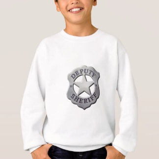 Deputy Sheriff Sweatshirt