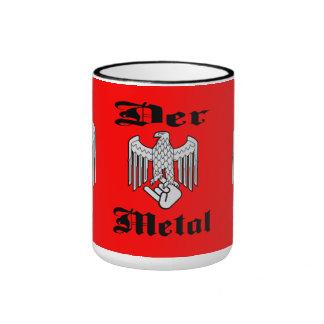 Der Metal Mug