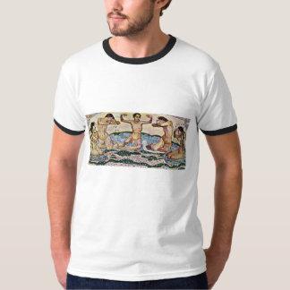 Der Tag By Hodler Ferdinand Tee Shirt