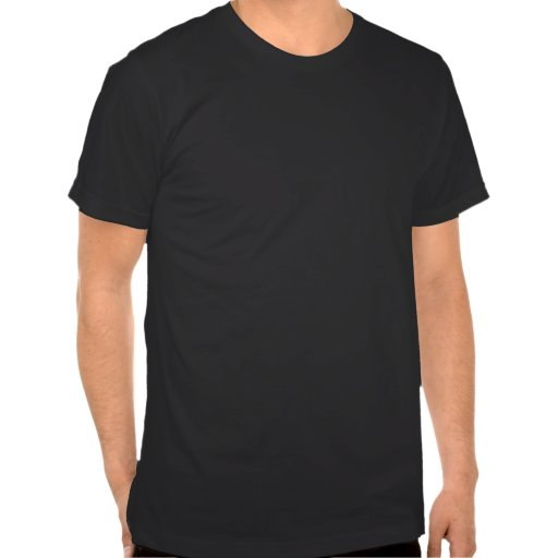 Der Tod der Greis und die Zeit t-shirt