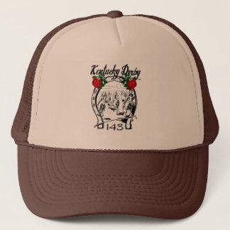 Derby 143 Hat