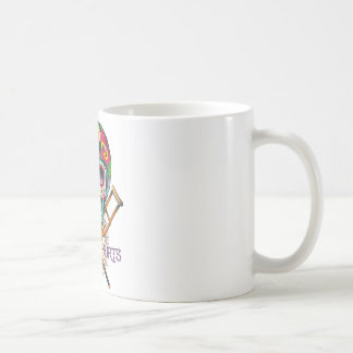 Derby Hurts Coffee Mug