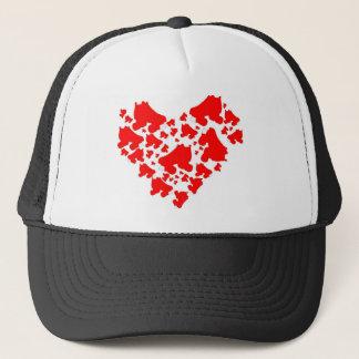 Derby Love Trucker Hat