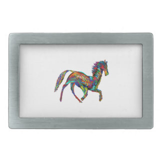 Derby Skies Belt Buckles