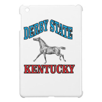 Derby state case for the iPad mini