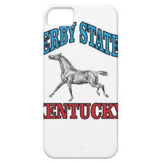 Derby state case for the iPhone 5