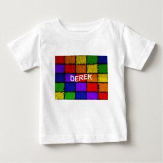 DEREK BABY T-Shirt