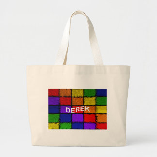 DEREK LARGE TOTE BAG