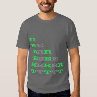 Derekt's Reputation Shirt
