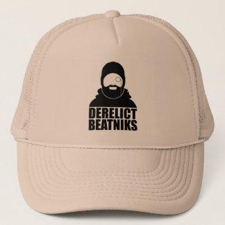 Derelict Beatniks Trucker Cap