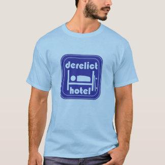 derelict hotel T-Shirt