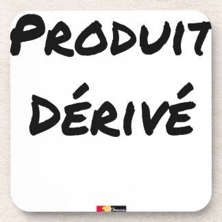 Derivative product - Word games - François City Coaster