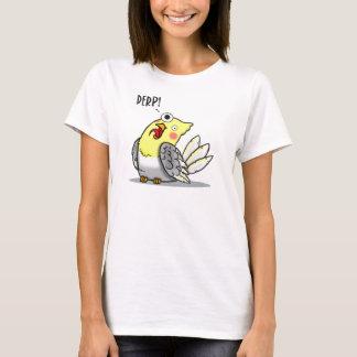 Derp Bird Shirt