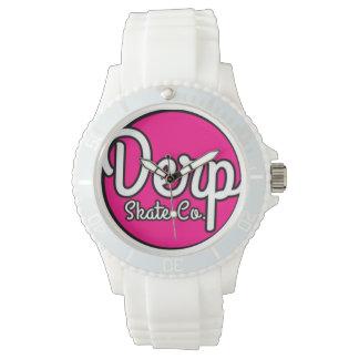 Derp Skate Co. Custom Watch