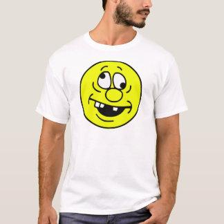 Derp Smiley Face T-Shirt