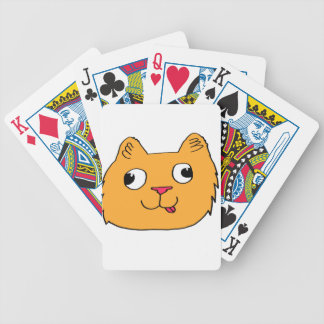 Derpy Cat Poker Deck