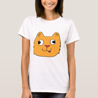 Derpy Cat T-Shirt